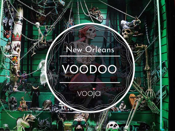 Geister & Voodoo in New Orleans