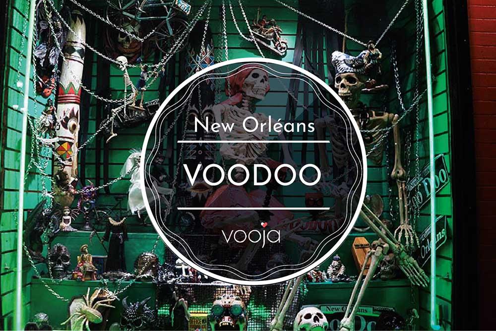 Voodoo und Totenkult in New Orléans | © Vooja